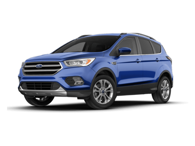 New Ford 2018 Ford Escape SEL 4X4 in Snohomish, WA